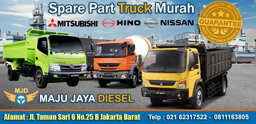 SPARE PART TRUCK MURAH - SPAREPART MOBIL TRUK FUSO NISSAN HINO